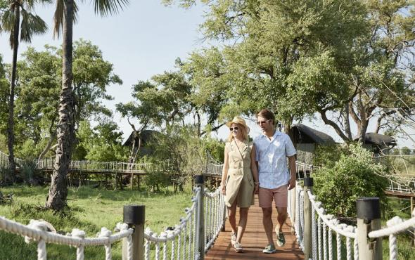 Long Stay Discount at Sanctuary Retreats