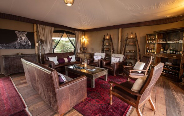 Free Nights at Masai Mara and Chyulu