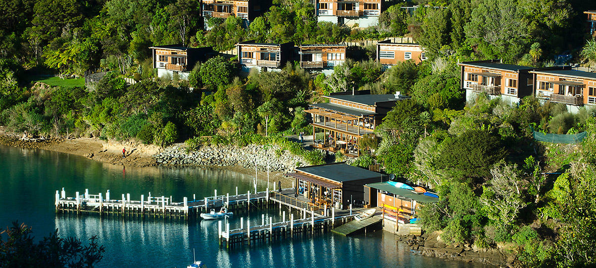 Best of the Marlborough Sounds