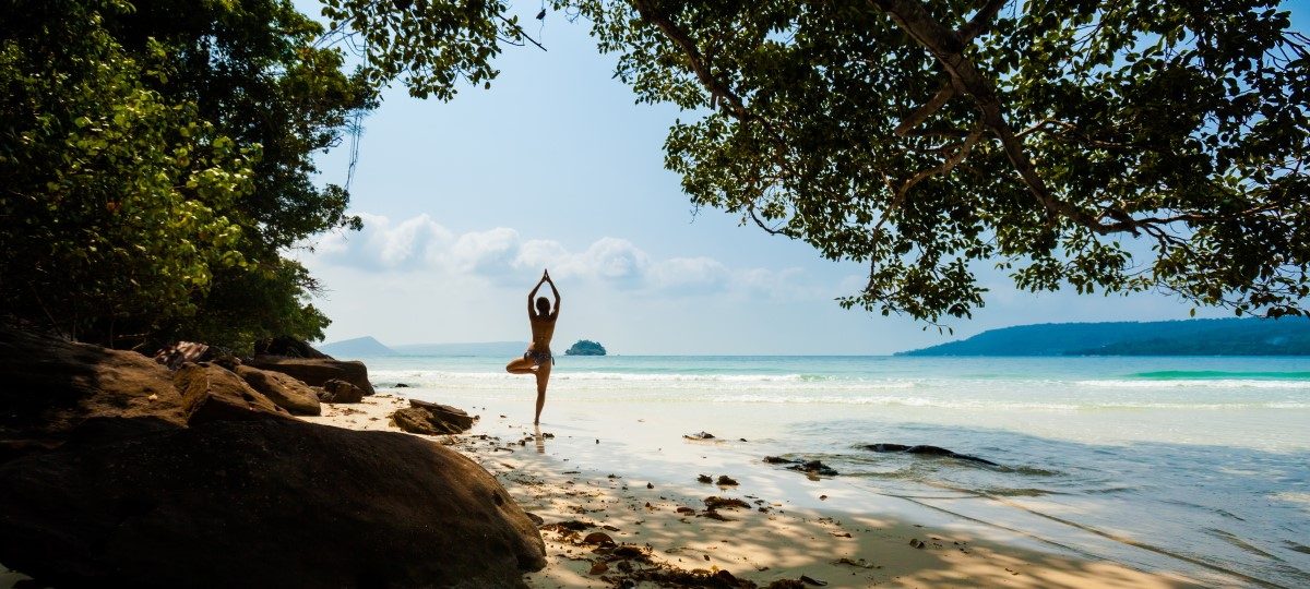 Wellness in the Cambodian Riviera