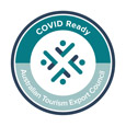 Approved by the Australian Tourism Export Council as COVID ready