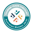 Approved by the Australian Tourism Export Council - Tourism Trade Checklist