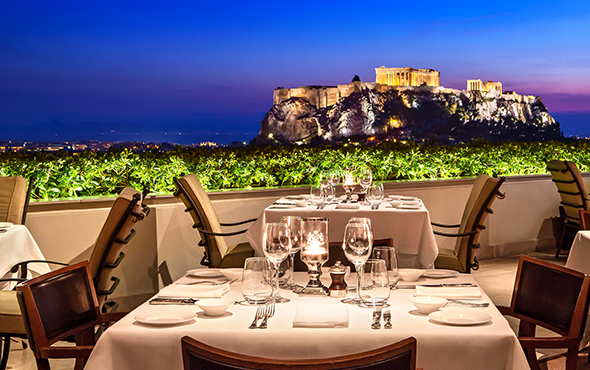 Special Rates in Athens