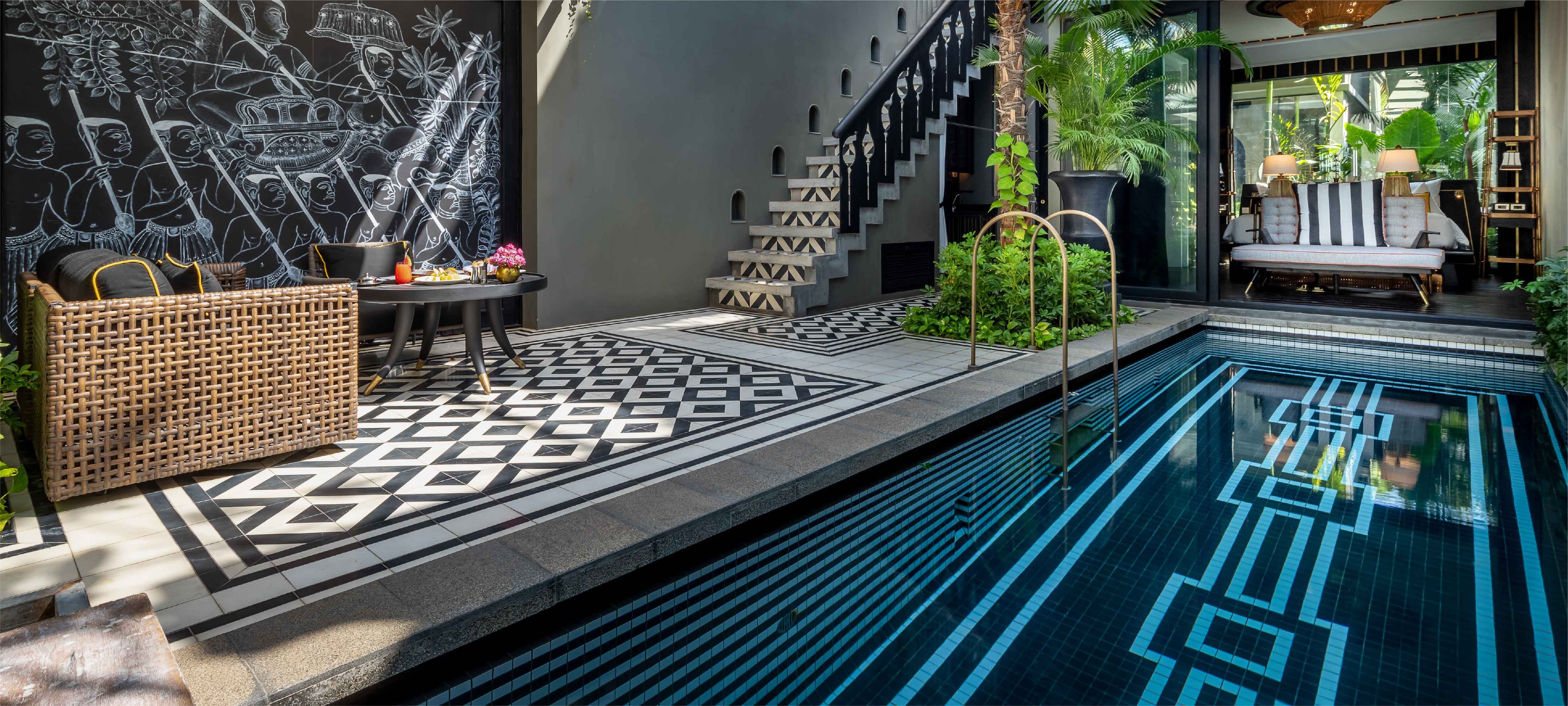 Bensley Collection - Shinta Mani Siem Reap