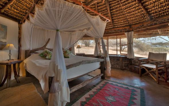 Stay for 4, pay for 3 at Lewa House