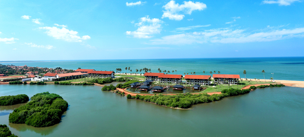 Anantaya Resort  & Spa - Chilaw