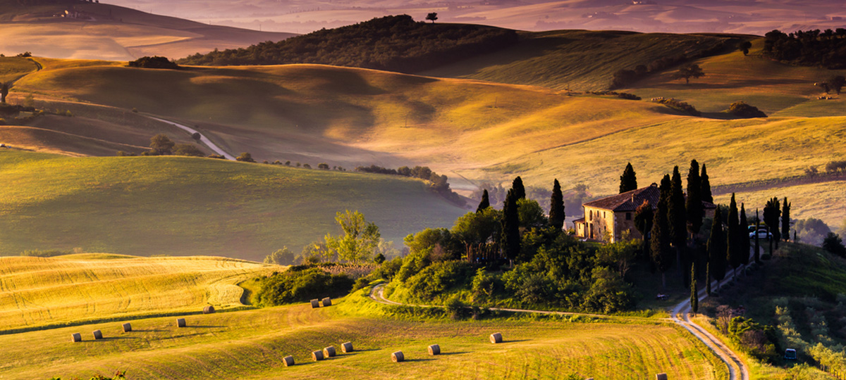 Florence and Tuscany
