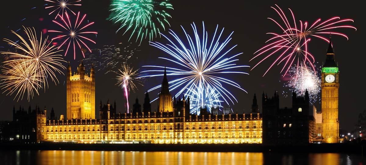 News Years Eve Celebrations