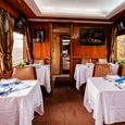 Ireland Welcomes First Luxury Belmond Train
