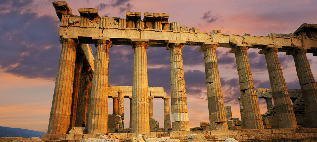 The Ancient City of Athens - 8 hours