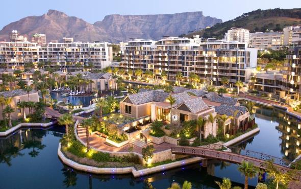 Stay for 4 Nights, Pay for 3 at One&Only Cape Town