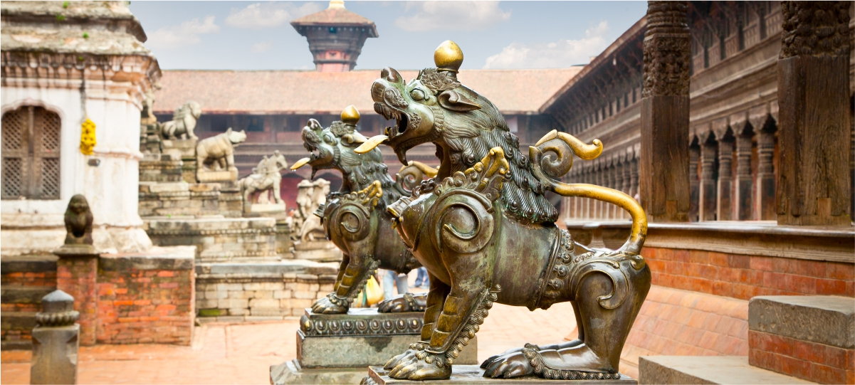 Cultural and Scenic Nepal
