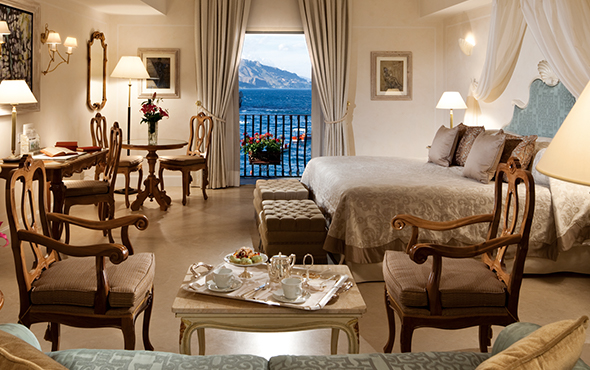 Complimentary nights in ancient Taormina