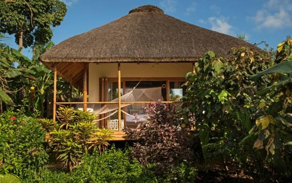 Save 15% off your stay at Zuri Zanzibar