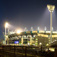 Behind the Scenes of the Melbourne Cricket Ground