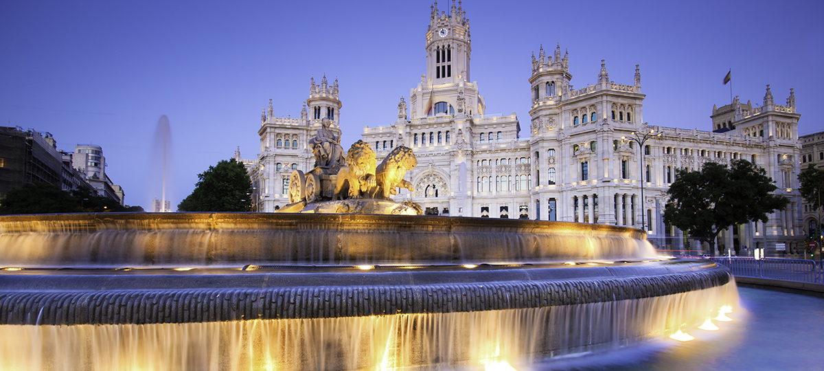 PROMO Madrid & Barcelona: A Capital Introduction