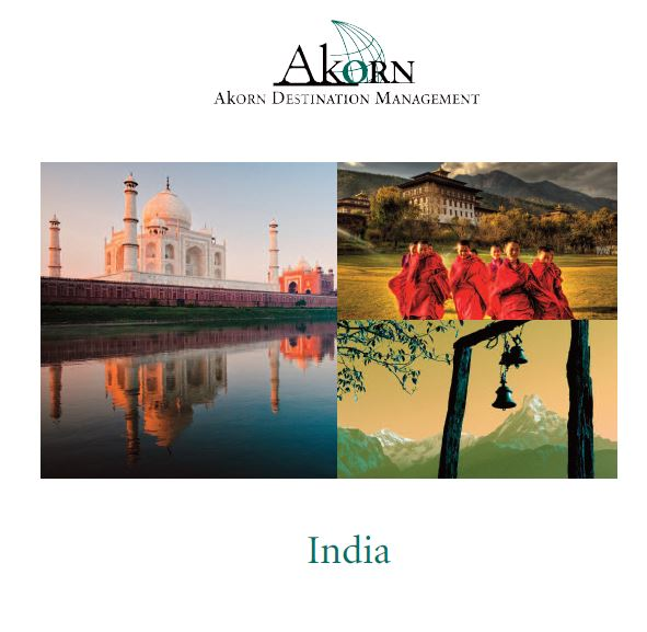 Akorn India Instant Expert