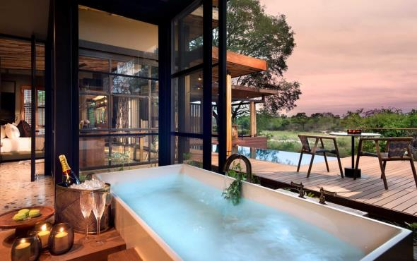 andBeyond South Africa - Honeymoon Special