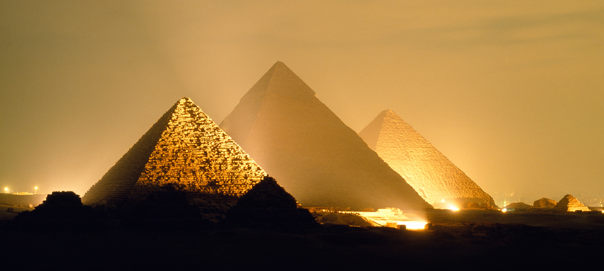 Egypt Kingdom of Civilization