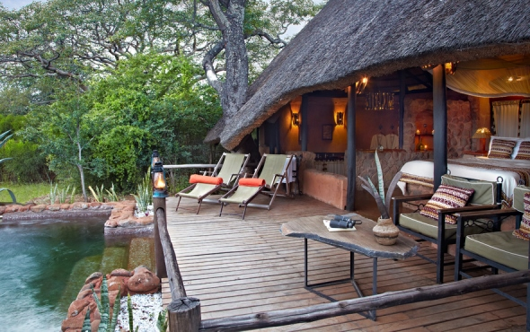 Child Stays Free with Robin Pope Safaris
